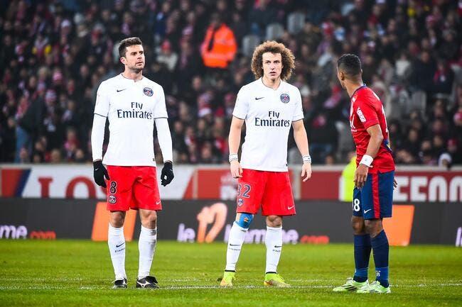 Entre Motta et David Luiz, Rothen a fait son choix