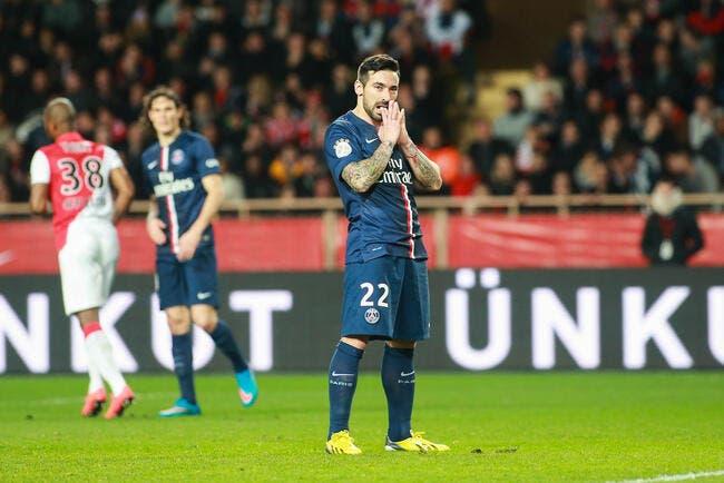Le PSG vendange à gogo, mais Laurent Blanc reste zen