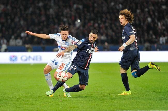 Piocher à l'OM ou au PSG, l'Inter se laisse le choix