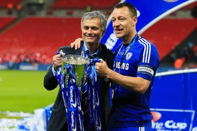 Une légende de Chelsea met son avenir entre les mains du club