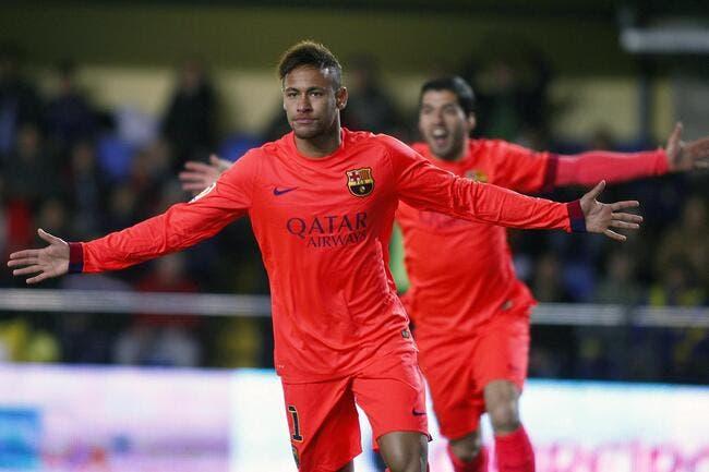 Le Barça en finale de la Coupe du Roi