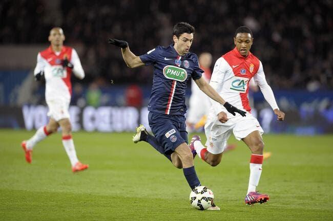 Le PSG peut rêver plus grand, pas Monaco