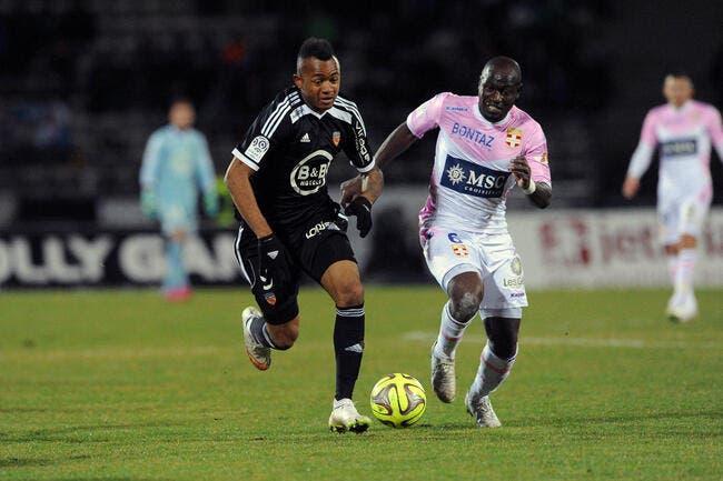 Lorient ne pleure pas, mais fulmine quand même