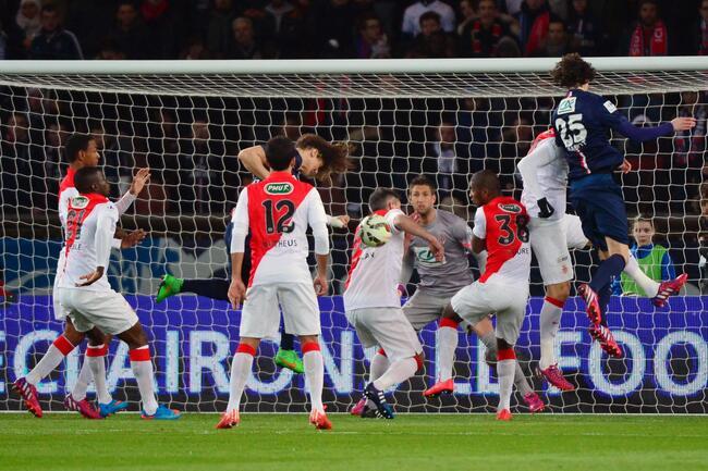 Sans défense, Monaco admet ne pas pouvoir rivaliser