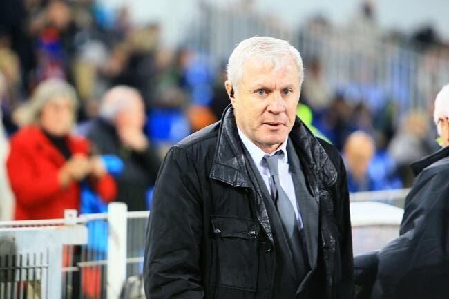 Fernandez rêvait du PSG, il postule pour la Guinée