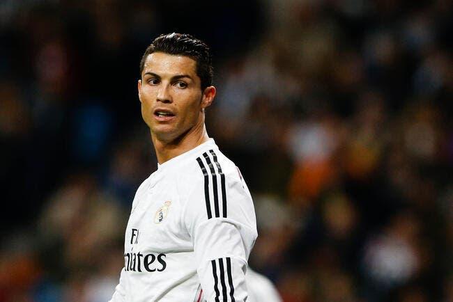 Cristiano Ronaldo, plus riche footballeur de l'histoire