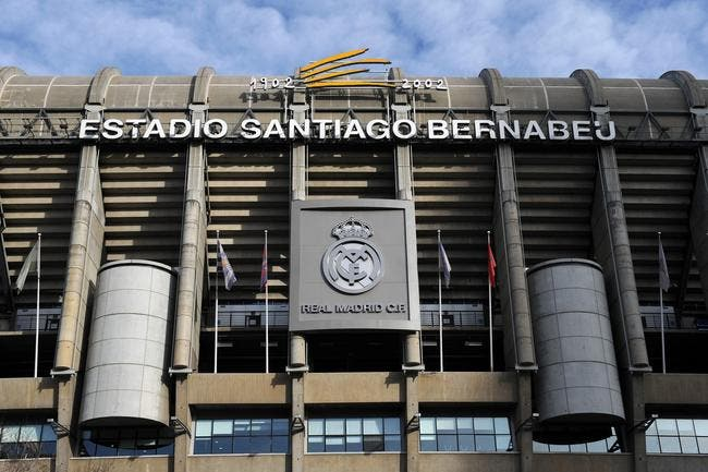 Le Real ne veut pas du Barça dans son stade, même pour 1 ME !