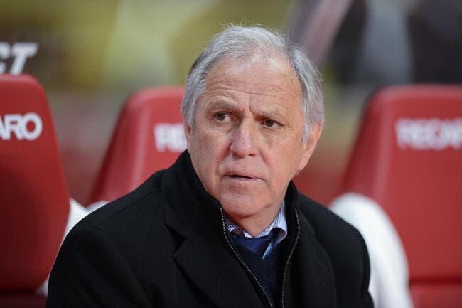 Girard ne se sent plus assez beau pour entraîner Lille