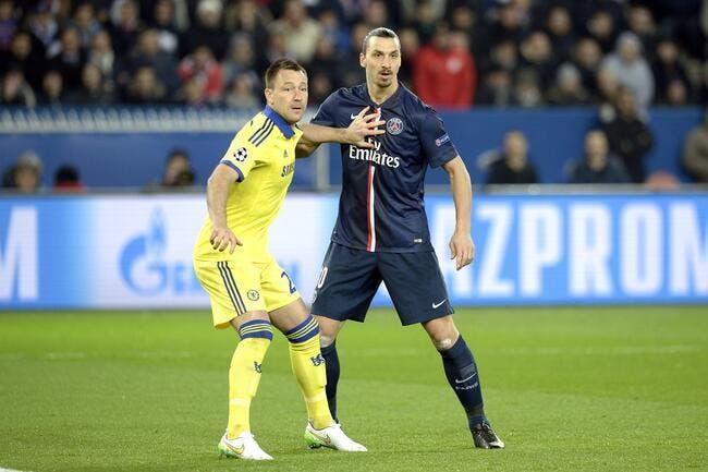 Le PSG a soudain une grosse crainte pour Ibrahimovic