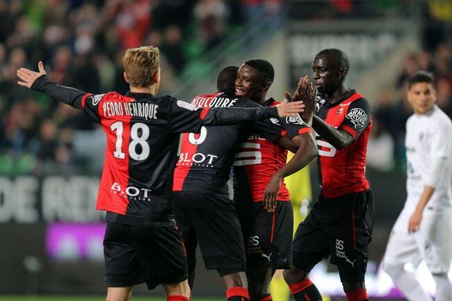 Rennes a le droit de ne pas être bon et de gagner