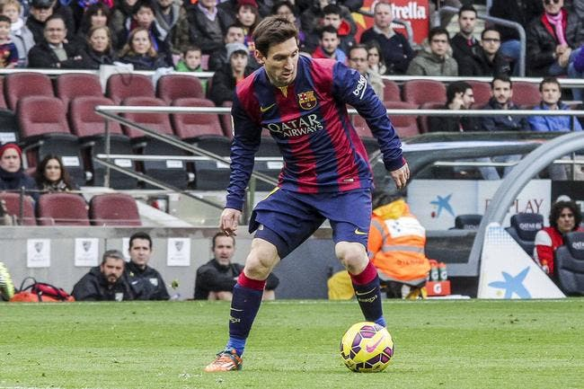 FC Barcelone – Rayo Vallecano 6-1