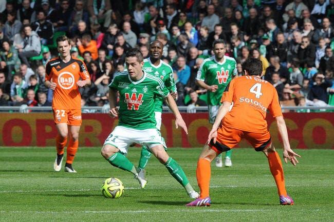 L'ASSE repart en avant, Lorient tremble encore plus