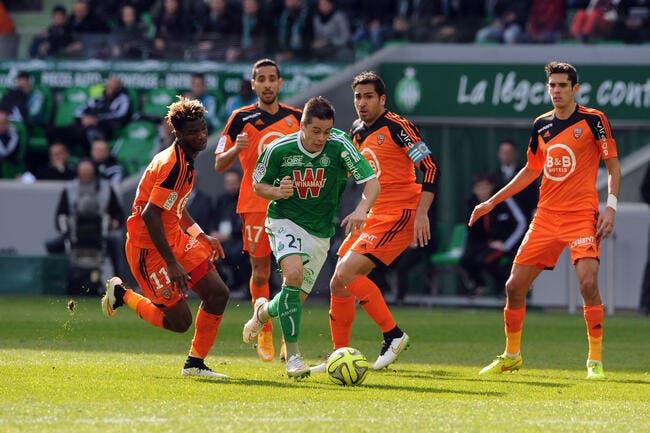 Lorient refuse de passer en mode panique