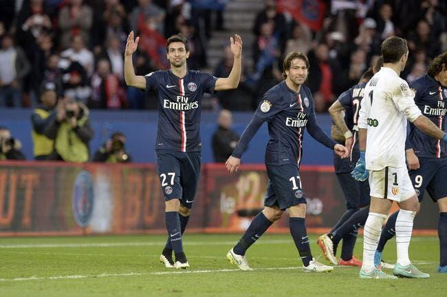 Pierre Ménès voyait le PSG battre le 6-1 de l'OM