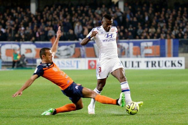 Le meilleur défenseur central de L1 joue à Montpellier