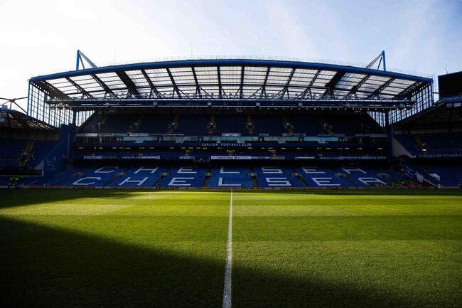 Le supporter injurié refuse l'invitation de Chelsea