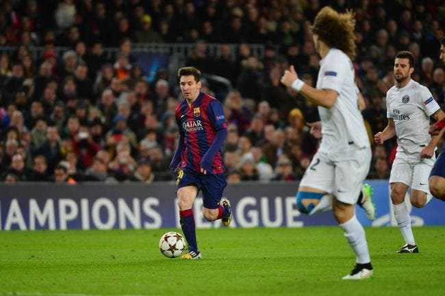 Messi au PSG, le Barça le dit...et le craint !