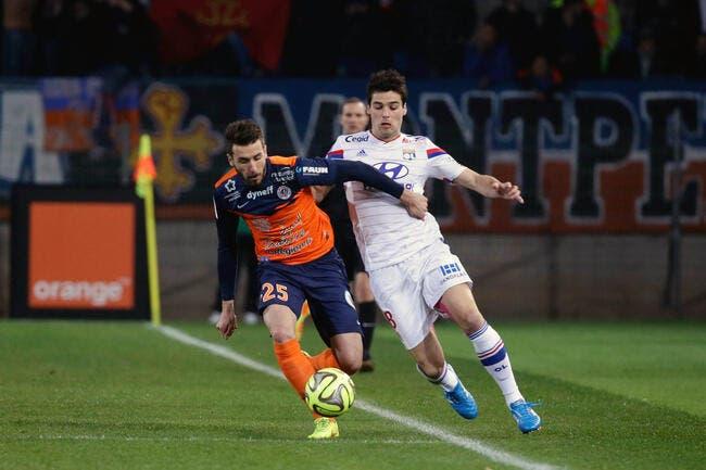 Yoann Gourcuff à Montpelier pour deux matchs ?