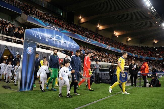 PSG-Chelsea, c'est une finale de Ligue des Champions