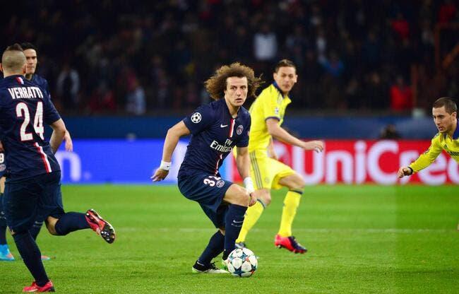 Une prime à 250.000 euros par tête pour le PSG face à Chelsea