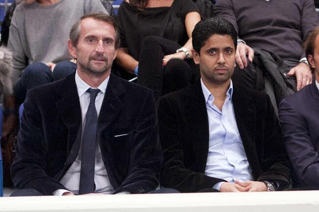 Le PSG peiné par le drame qui touche le sport français