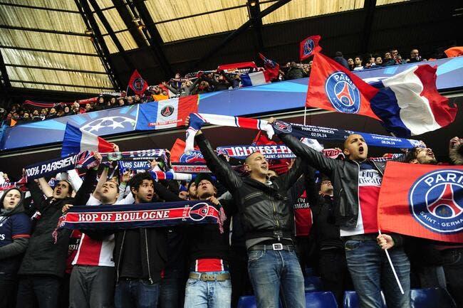 Les fans du PSG privés de bière et autres produits par Chelsea