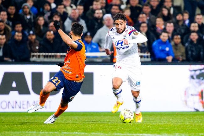 Officiel : Fekir choisit la France, Deschamps l'a convaincu