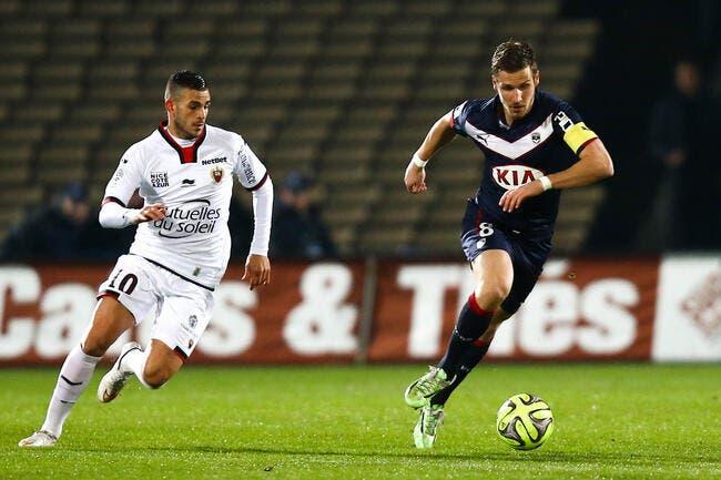 Triaud sans pitié avec son capitaine à Bordeaux