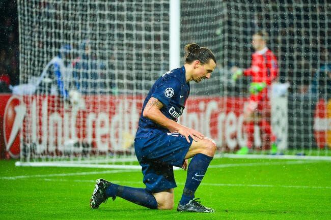 Chelsea-PSG, Ibrahimovic c'est maintenant ou jamais