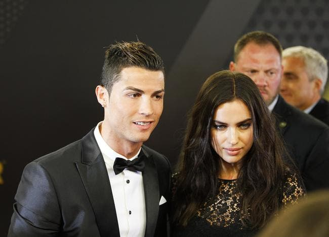 Cristiano Ronaldo cible d'une revanche terrible