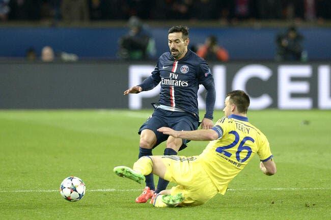 Le PSG doit se farcir le Baron De Coubertin à Chelsea