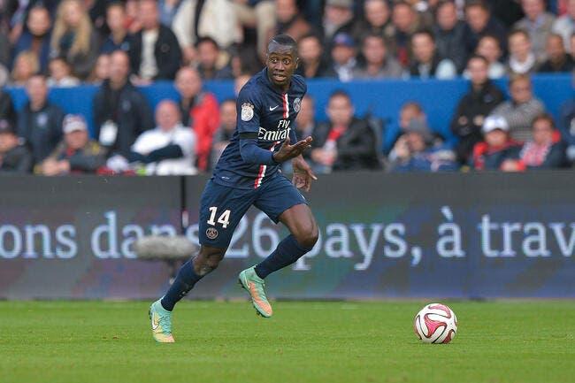 Matuidi a refusé 35ME en Angleterre pour rester au PSG