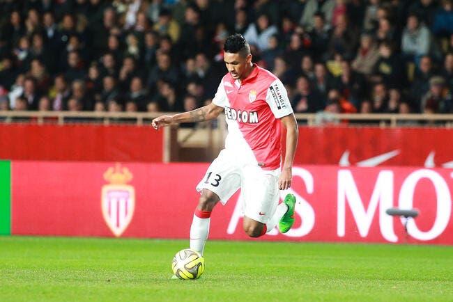 Wallace veut rester, son prix refroidit Monaco