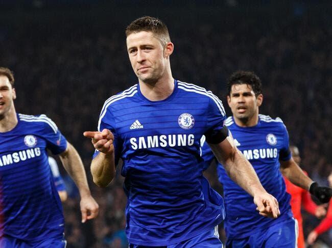 Aulas a trouvé le défaut de Chelsea face au PSG