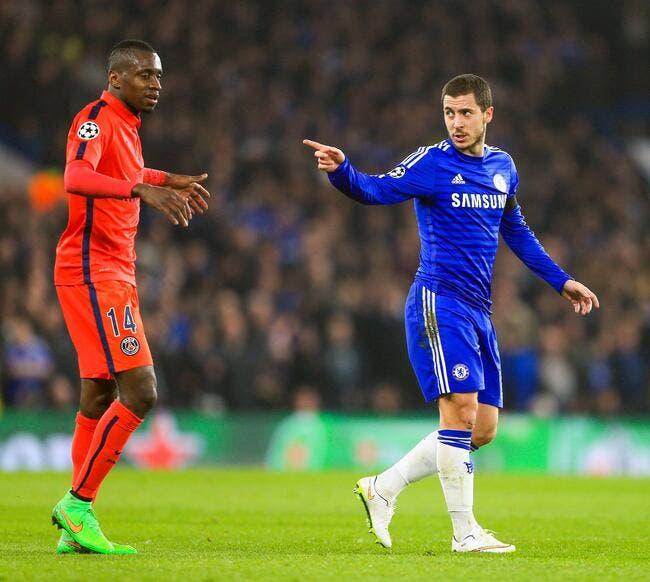 Matuidi avoue être attiré par la Premier League