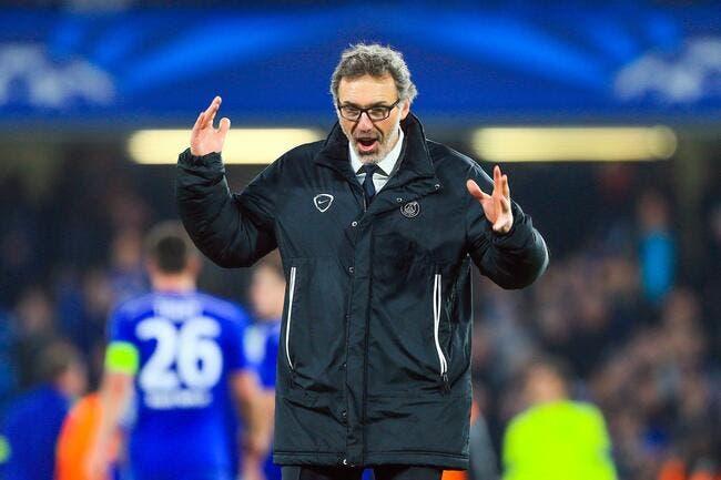 Riolo arrive à tailler Laurent Blanc après Chelsea-PSG