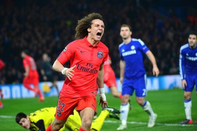 Vidéo : Le résumé version longue de Chelsea-PSG