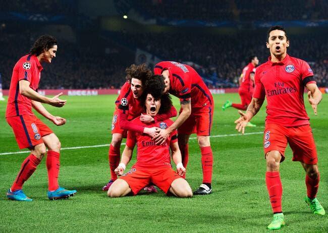 Le Barça, le Bayern… Ils craignent tous le PSG pense Ménès