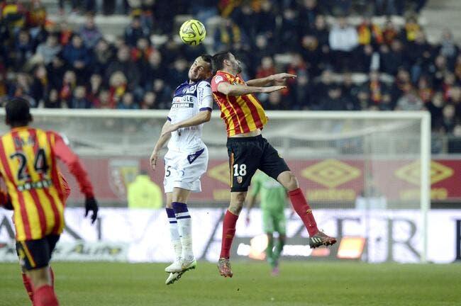 Montpellier a oublié l'OL, Lens fait mal au TFC