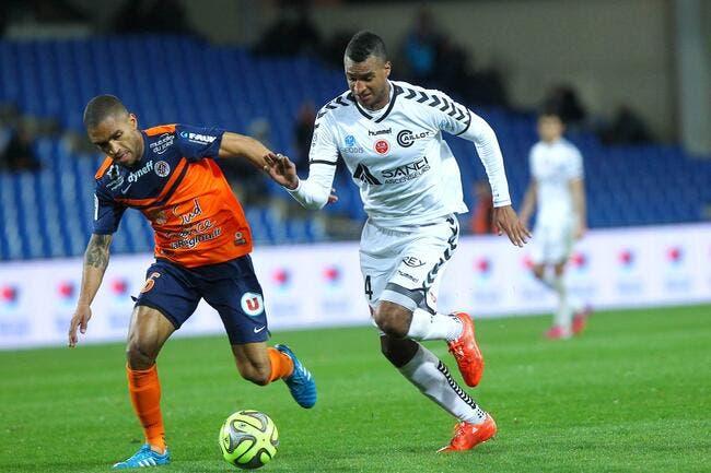 Reims avait 45 minutes de retard contre Montpellier