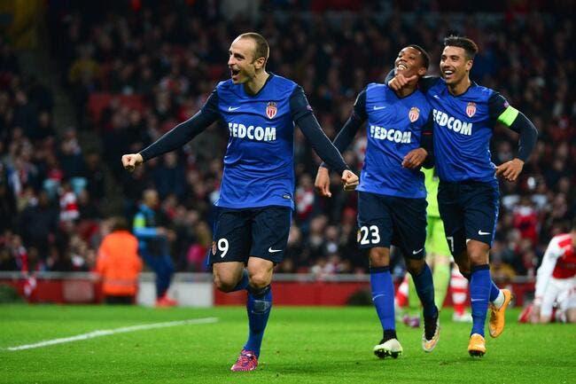 Balbir demande à Monaco d'achever l'Angleterre