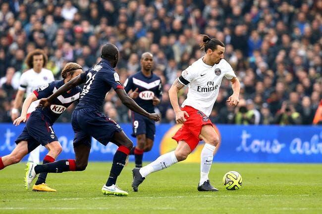 Ce « pays de merde ne mérite pas le PSG » balance Ibrahimovic