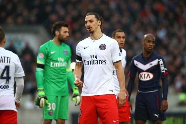 Ibrahimovic s'explique et s'excuse après son dérapage