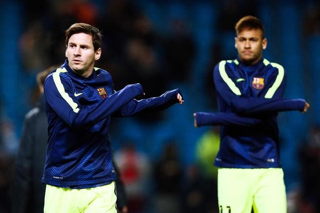 Le FC Barcelone interdit de Liga une saison ou deux ?