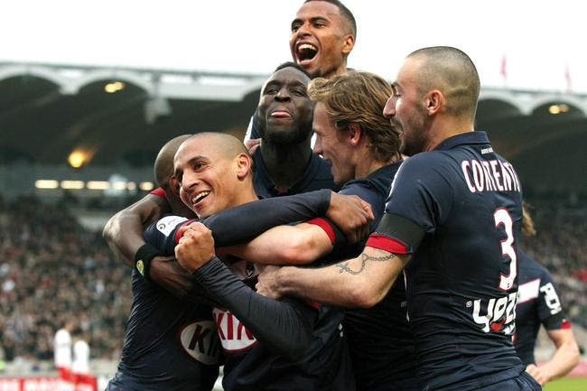 Le plan de Bordeaux a marché contre le PSG