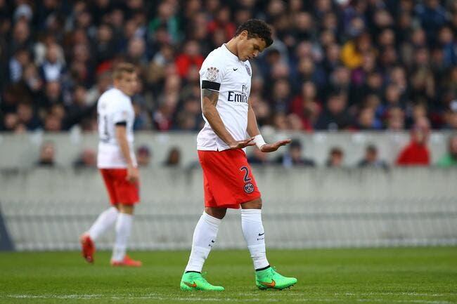 Le constat très dur de Thiago Silva sur le PSG