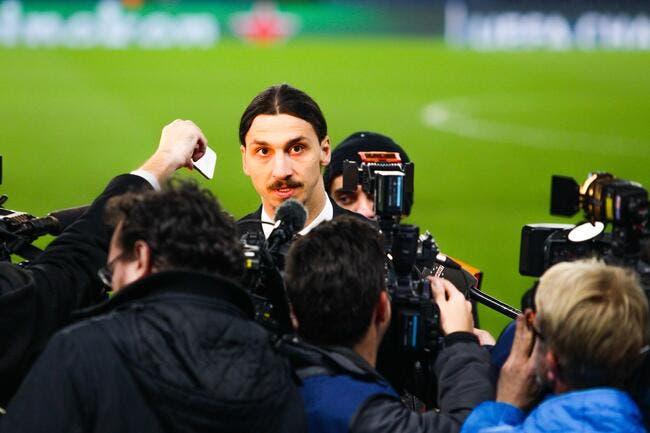 Le Pen veut virer Zlatan, les Ecolos pensent aux arbitres