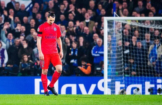 Leboeuf saignant contre Ibrahimovic qui «salit la France»