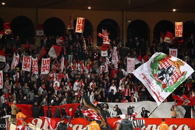 Louis-II sera plein pour Monaco-Arsenal