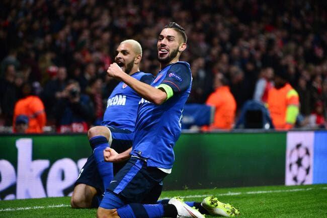 Monaco refuse de faire le malin en attendant Arsenal